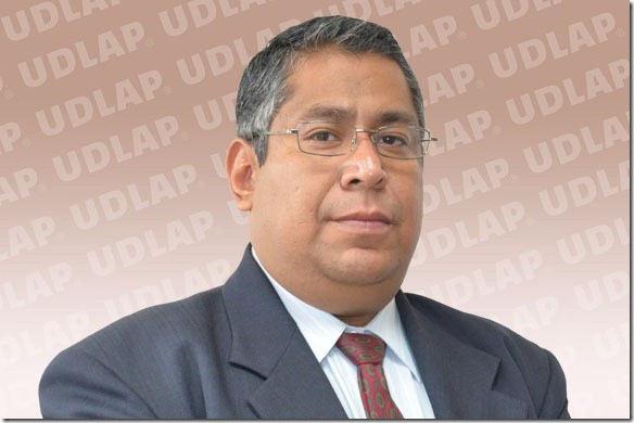 Dr Rosemberg Reyes - UDLAP