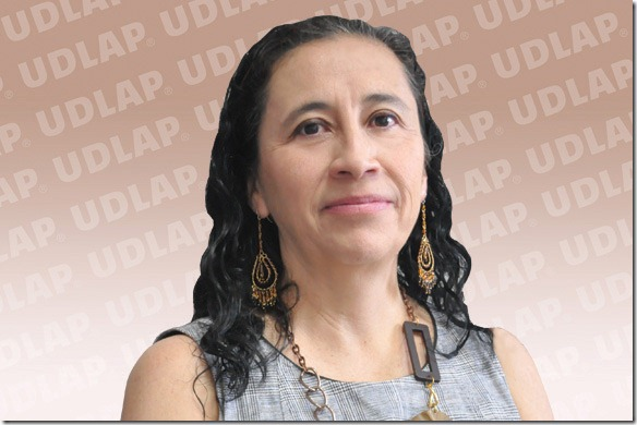 Dra Dolores Luna UDLAP