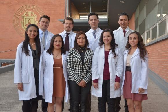 Licenciatura en Médico Cirujano de la UDLAP recibe opinión favorable de Consejo de la COMAEM