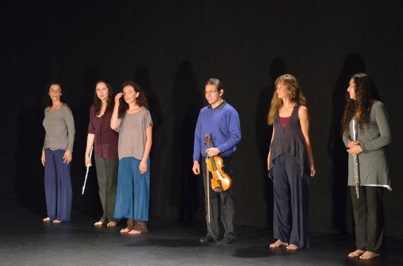 El tiempo y su percepción es analizado por alumnos de Danza en la UDLAP