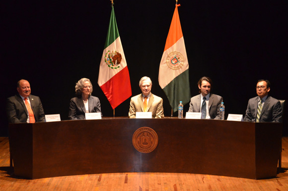 Infraestructura, importante para el desarrollo y mejor futuro de México