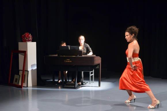 Ópera UDLAP cierra febrero con su tradicional gala romántica