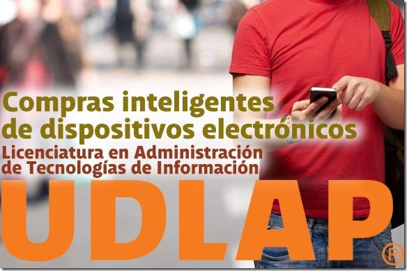 Compras inteligentes de dispositivos electrónicos