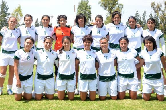 Aztecas UDLAP se impusieron en baloncesto y soccer femenil