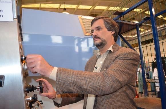 Investigadores de la UDLAP analizan nuevas tecnologías para conservación de alimentos