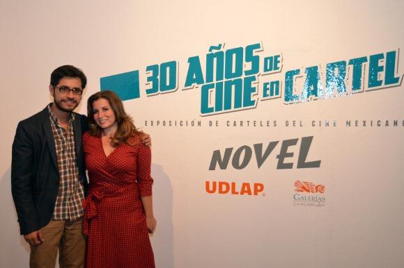 La UDLAP alberga la historia del cine mexicano