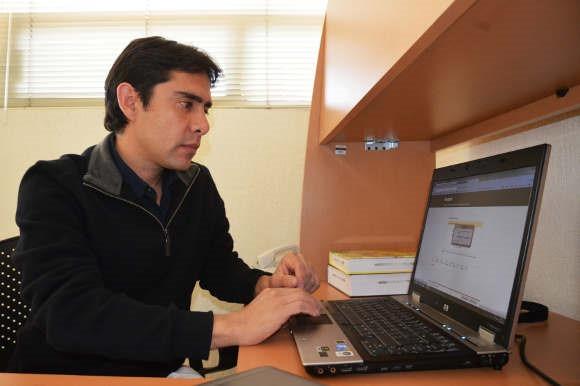 Catedrático de la UDLAP realiza una estancia en Yale