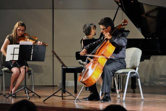Inicia el 10° Festival de Música de Cámara de la UDLAP