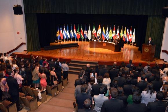 Da inicio el Modelo Latinoamericano de Naciones Unidas de la UDLAP
