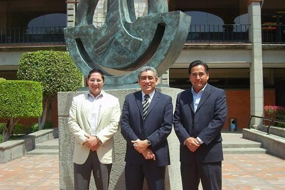 Escuela de Negocios y Economía presenta el Programa Innova UDLAP