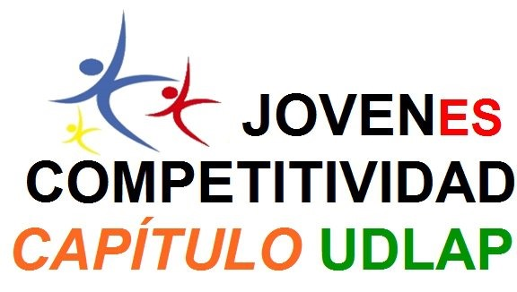 Renueva el logo de Joven Es Competitividad Capítulo UDLAP