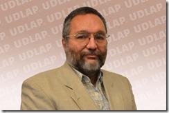 Dr Antonio Aguilera UDLAP