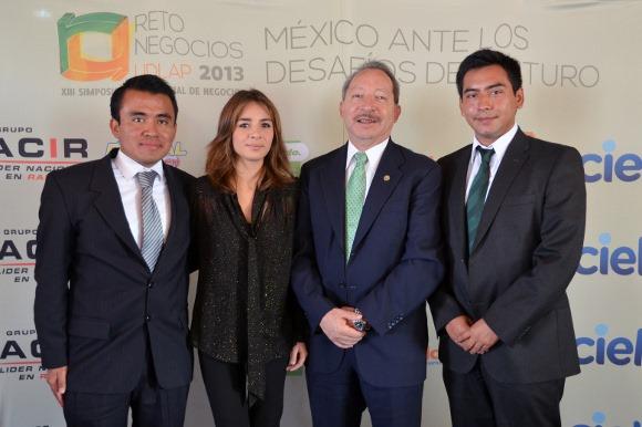 México, opción viable a nuevas oportunidades de negocios