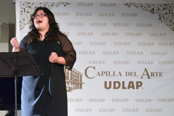 Brillante segundo concierto del Festival Cameralia UDLAP