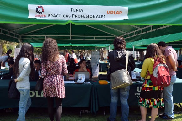 Prácticas profesionales contribuyen en la formación profesional del estudiante