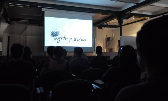 Capilla del Arte UDLAP presenta Quinta Edición del Festival Itinerante de Videodanza: Agite y sirva