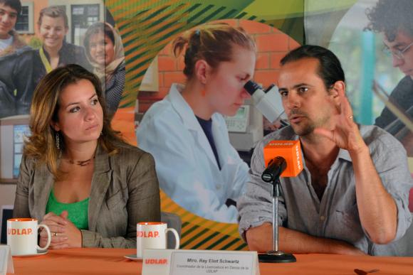 """UDLAP invita a la exposición """"Nuevos discursos"""" y a la presentación del nuevo Repertorio de Danza Primavera 2013"""