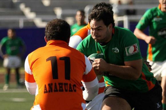 Aztecas UDLAP buscarán la Final de Oro en el Torneo Nacional de Rugby Universitario