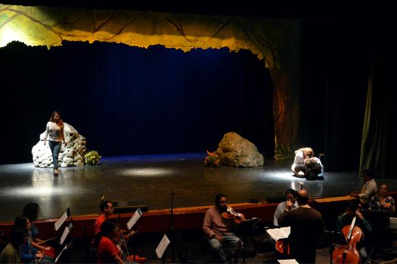Ópera UDLAP presenta Hansel y Gretel