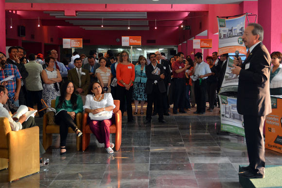 Presenta UDLAP nuevos programas de Maestría en Feria de Posgrados