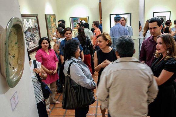 Colección de Arte UDLAP invitada al Festival XXI en Irapuato