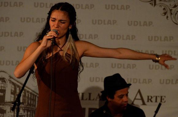Cierra Mamselle gira en México en la Capilla del Arte UDLAP