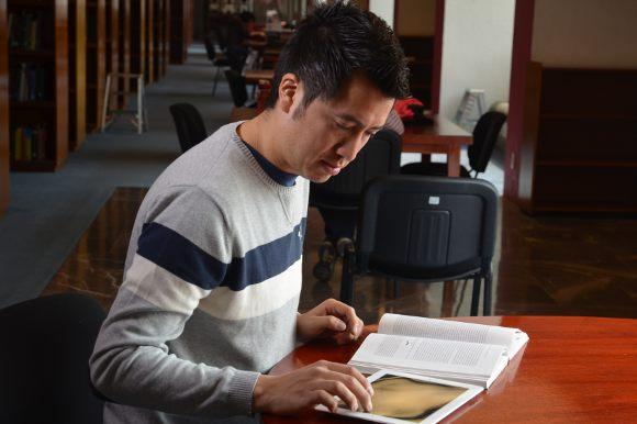 Estudiante de Doctorado de la UDLAP fue premiado por Endeavor México