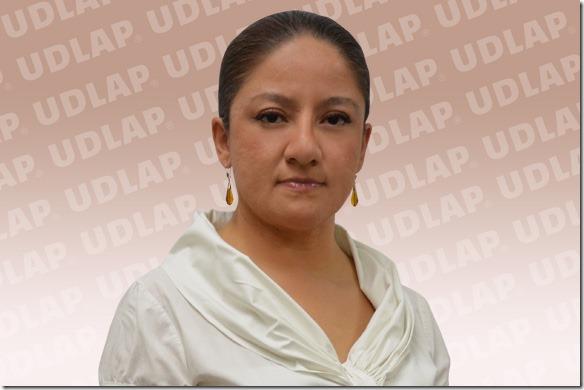Dra. Lucila Isabel Castro Pastrana