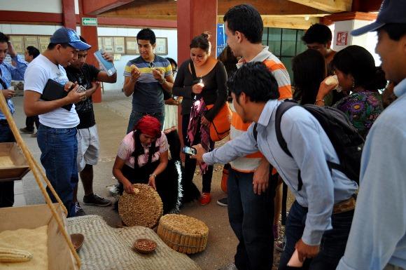 Concluye con gran éxito tercera semana de actividades del Programa de Liderazgo para Jóvenes Indígenas UDLAP 2013