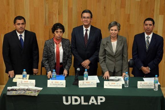 UDLAP, sede del Foro Regional de la Red de Servicio Social Centro Sur de la ANUIES