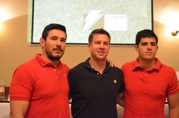 Queda un largo camino pero es el correcto para la profesionalización: AFCA México