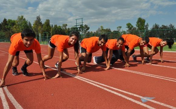 Aztecas a un paso de competencias internacionales