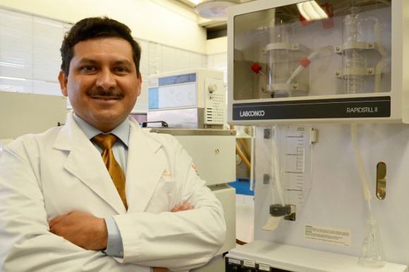 UDLAP participa en proyecto de investigación científica con incidencia social