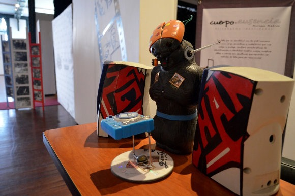 Universidad de las Américas Puebla une al arte y el compromiso social en Naturalmente Capilla