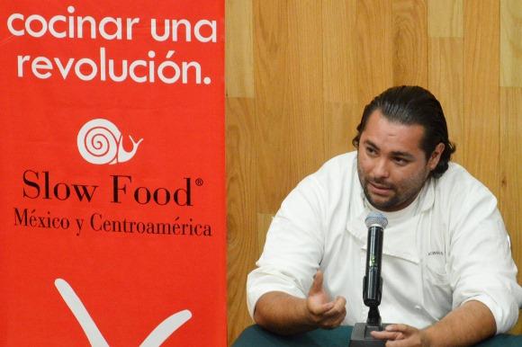 Inicia nueva etapa de Slow Food en su capítulo Puebla en colaboración con Capilla del Arte UDLAP