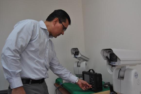 Catedrático UDLAP se unió a la Academia Mexicana de Ciencias