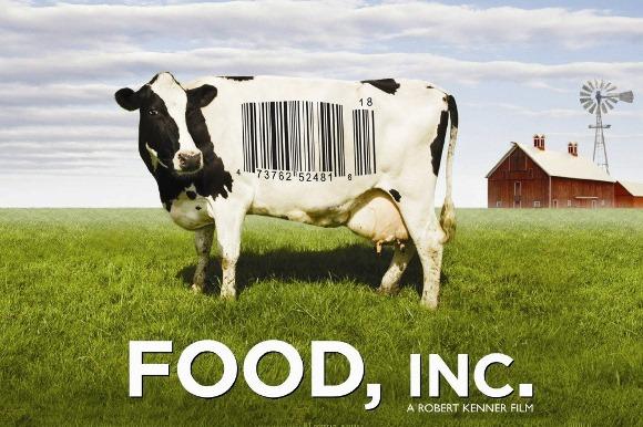 Food Inc. en la Capilla el Arte