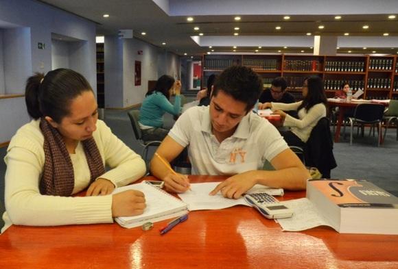 Por región, la UDLAP tiene los mejores programas académicos