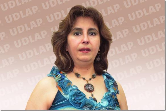 Dra. Clemencia Corte