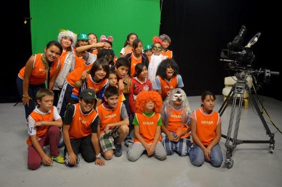 Verano UDLAP fomentó el desarrollo personal y deportivo en niños y jóvenes