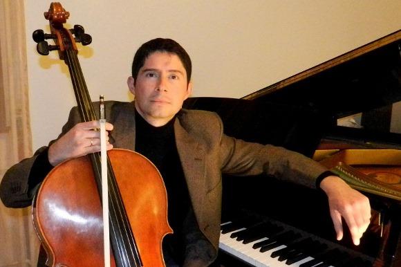 Culmina  la temporada de verano en Capilla del Arte UDLAP con «Vivo Cello»