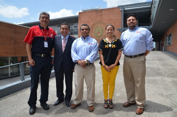 UDLAP fue elegida como sede del primer curso de Manejo Obstétrico de Emergencias y Trauma