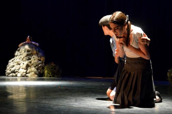"""Inicia Ópera UDLAP temporada de otoño con la puesta en escena """"Hansel y Gretel"""""""