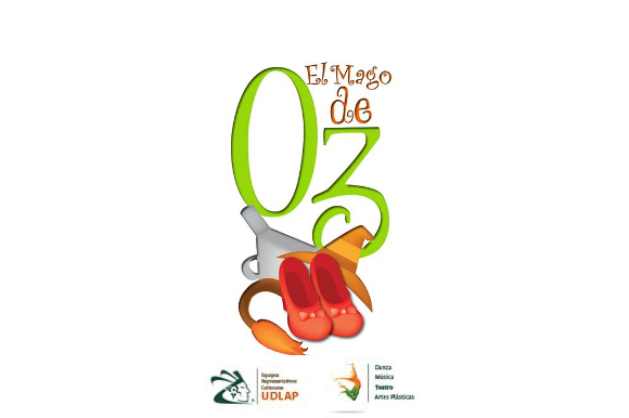 """Listo el elenco del siguiente musical UDLAP """"El Mago de Oz"""""""
