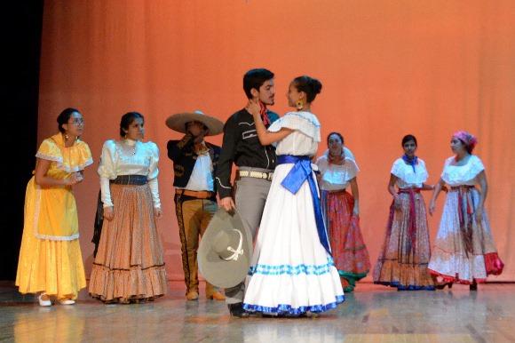 UDLAP se une al festejo de fiestas patrias con la puesta en escena Amor Agave