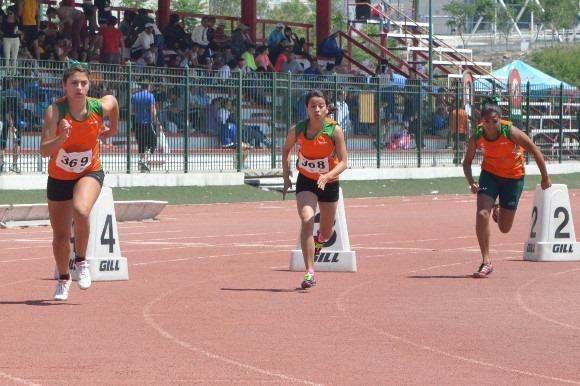 Caras nuevas en atletismo, soccer y baloncesto de la UDLAP