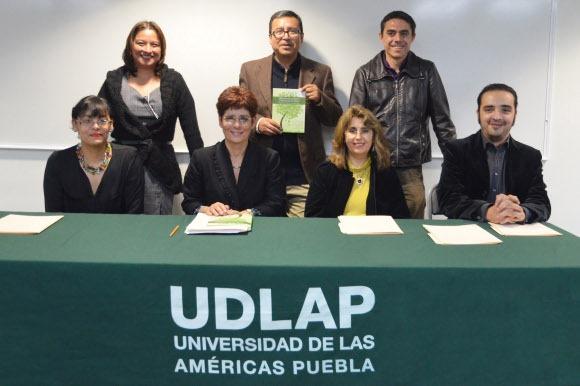 Presenta UDLAP libro enfocado al estudio pedagógico de la Alfabetización Académica