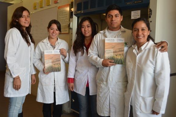 Antojitos mexicanos, una fuente energética