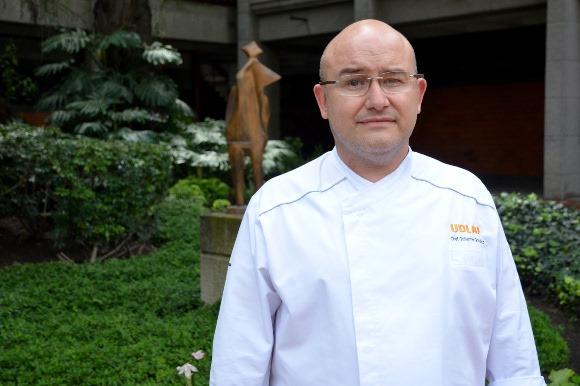 Reconoce Academia Nacional Bocuse d'Or de Argentina a Coordinador de Artes Culinarias UDLAP