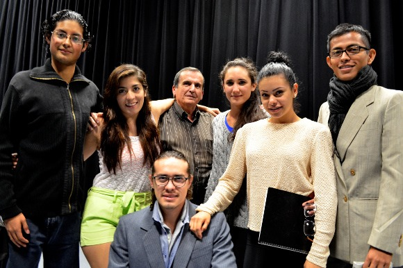 """Teatro UDLAP presenta """"Un Dios Salvaje"""""""